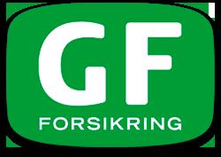 Logo af GF-forsikring