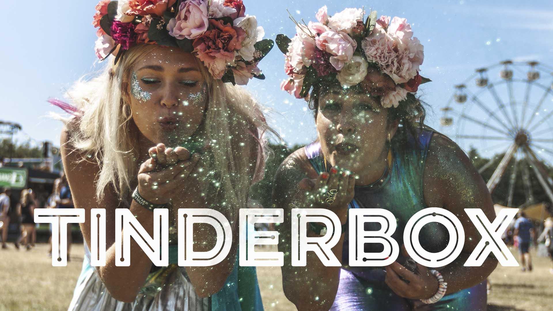 Thumbnail af Tinderbox til eventfilm