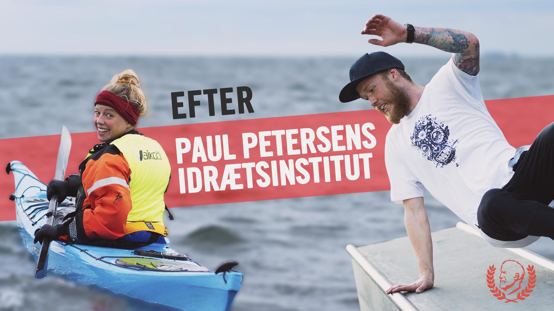 praesentationsvideo af Paul Petersens Idrætsinstitut