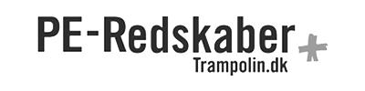Logo af PE-Redskaber