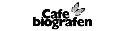 Logo af Cafe biografen