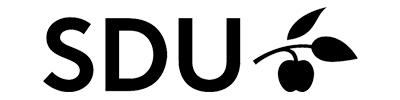 Logo af SDU