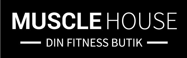 Logo til Musclehouse