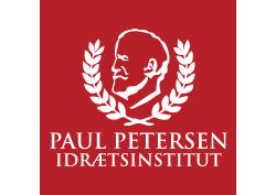 Logo af Paul Petersens Idrætsinstitut