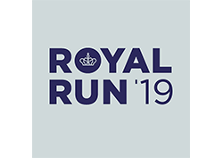 Logo af Royal Run