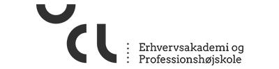 Logo af UCL