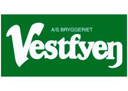 Logo af Bryggeriet Vestfyen