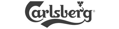 Logo af Carslberg