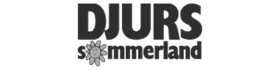 Logo af Djurs Sommerland