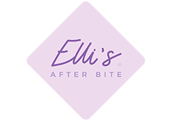 Logo af Elli's After bite