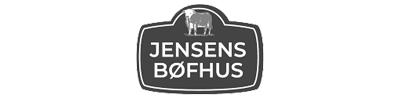 Logo af Jensens boefhus