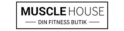 Logo af Musclehouse